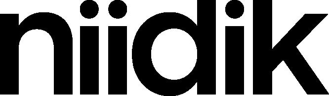 Niidiku logo
